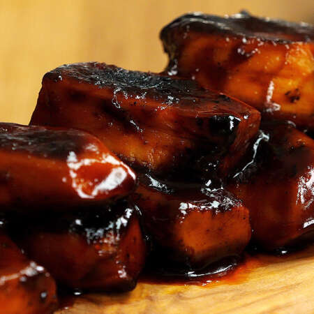 Wicked Asian Ribs